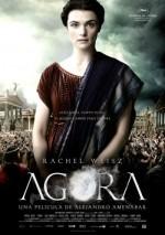 Постер Агора, Agora