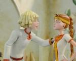 Нові пригоди Оленки і Єреми