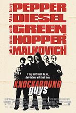 Постер Вишибали, Knockaround Guys