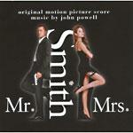 Постер , Mr. and Mrs. Smith