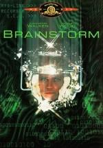 Постер Мозговой штурм, Brainstorm