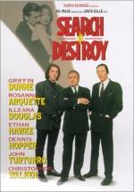 Постер Найти и уничтожить , Search and Destroy