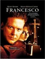 Постер Франциск, Francesco