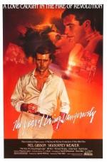 Постер Год, опасный для жизни, Year of Living Dangerously, The