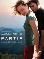 Постер Відпусти, Partir