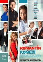 Постер Романтична комедія, Romantik komedi