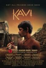 Постер Каві, Kavi