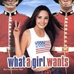 Постер , What a Girl Wants