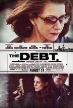 Постер Борг, Debt, The