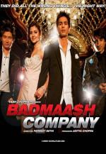 Постер Компанія негідників, Badmaash Company