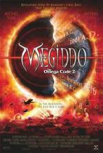 Постер Вечная битва: Код Омега 2, Megiddo: The Omega Code 2