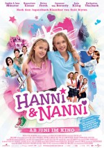 Постер Ханни и Нанни, Hanni & Nanni