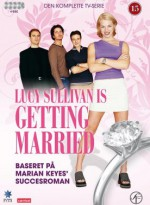 Постер Люсі Салліван одружується, Lucy Sullivan Is Getting Married