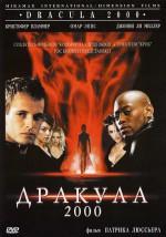 Постер Дракула 2000, Dracula 2000