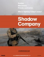 Постер Shadow Company, Shadow Company