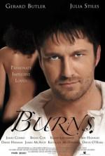 Постер Бернс, Burns