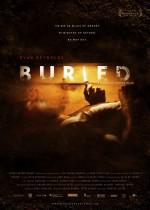 Постер Погребенный заживо, Buried