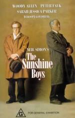 Постер Солнечные Мальчики, Sunshine Boys, The