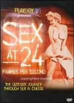 Постер Sex at 24 Frames Per Second, Sex at 24 Frames Per Second