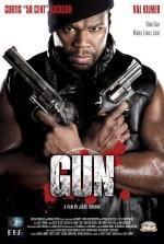 Постер Оружие, Gun