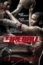Постер Файрбол, Fireball