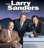 Постер Шоу Ларри Сандерса, Larry Sanders Show, The