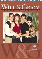 Постер Уїлл і Грейс, Will & Grace