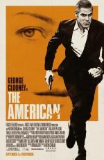 Постер Американець, American, The