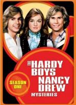 Постер Hardy Boys/Nancy Drew Mysteries, The , Hardy Boys/Nancy Drew Mysteries, The