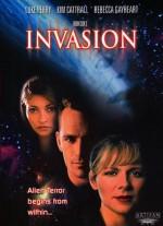 Постер Вторгнення, Invasion
