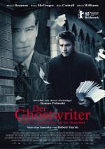 Постер Примара, Ghost Writer, The