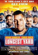 Постер Все або нічого, Longest Yard, The