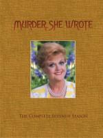Постер Она написала убийство, Murder, She Wrote