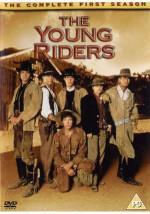Постер Молодые наездники, Young Riders, The
