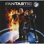 Постер , Fantastic Four