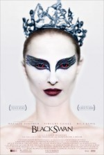 Постер Чорний лебідь, Black Swan