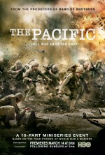 Постер Тихий океан, Pacific, The