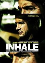 Постер До последнего вздоха, Inhale