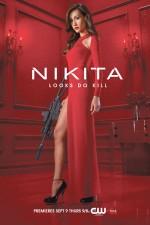 Постер Никита, Nikita
