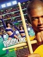 Постер Барабанний дріб, Drumline