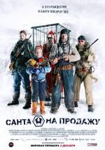 Постер Санта на продажу, Rare Exports: A Christmas Tale