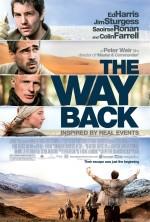Постер Путь домой, Way Back, The