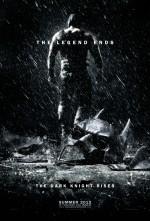 Постер Темний лицар: Відродження легенди, Dark Knight Rises, The