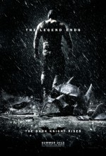 Постер Темный рыцарь: Возрождение легенды, Dark Knight Rises, The