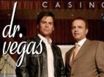 Постер Доктор Вегас, Dr. Vegas