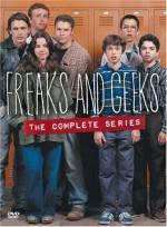 Постер Диваки і навіжені, Freaks and Geeks