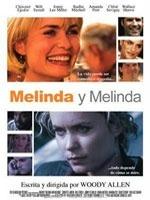 Постер Мелинда и Мелинда, Melinda and Melinda