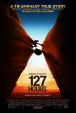 Постер 127 часов, 127 Hours