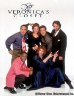 Постер Салон Вероніки, Veronica's Closet