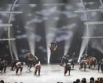 Легион экстраординарных танцоров